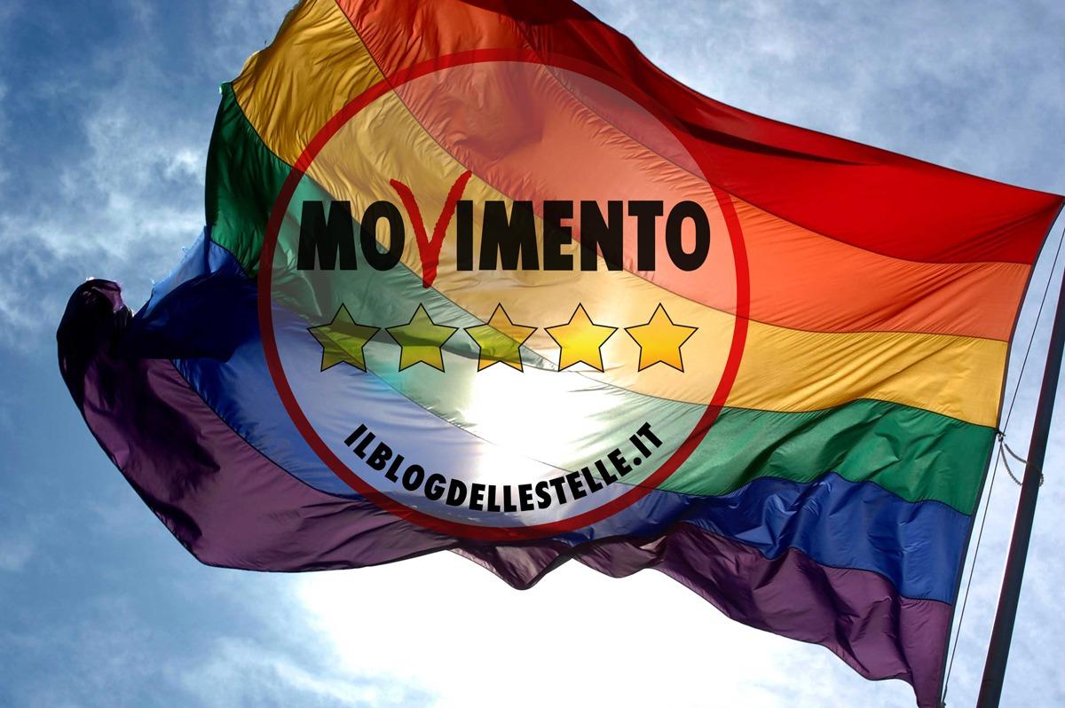 """Pride: sui diritti civili """"Nessun passo indietro"""""""