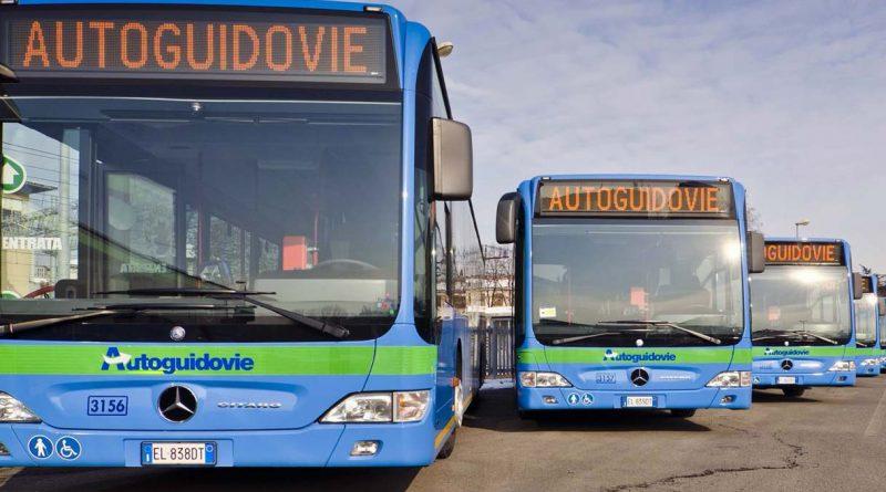 Lettera aperta a Autoguidovie Pavia: servizio all'altezza dei bisogni e reintegro lavoratori