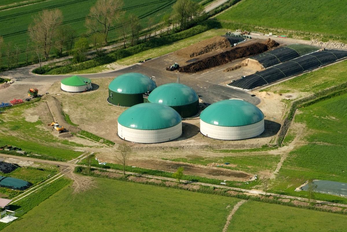 M5S presenta mozione sul biogas: arrivare ad un testo efficace ed incisivo