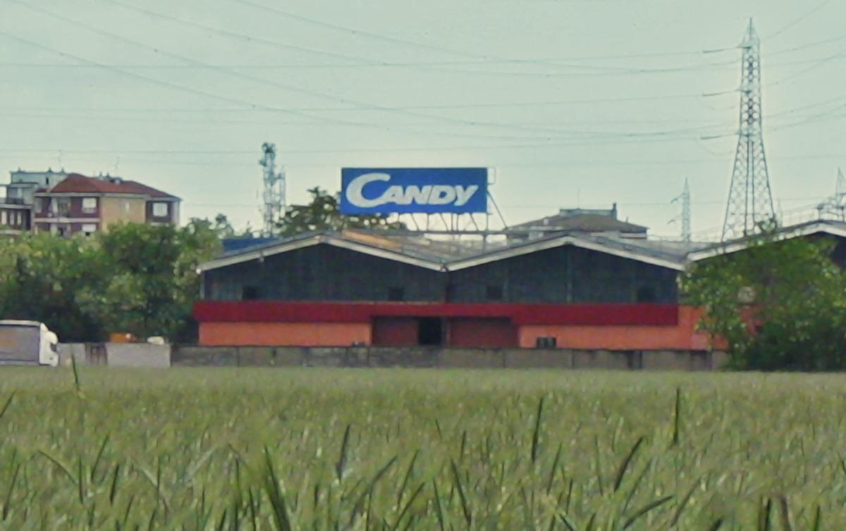 Candy di Brugherio: Regione disincentivi delocalizzazioni. Interrogazione M5S