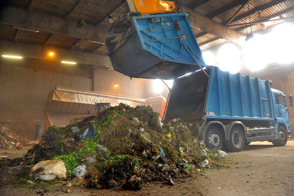 Crotta d'Adda, stop a impianto di compostaggio. Troppe criticità.