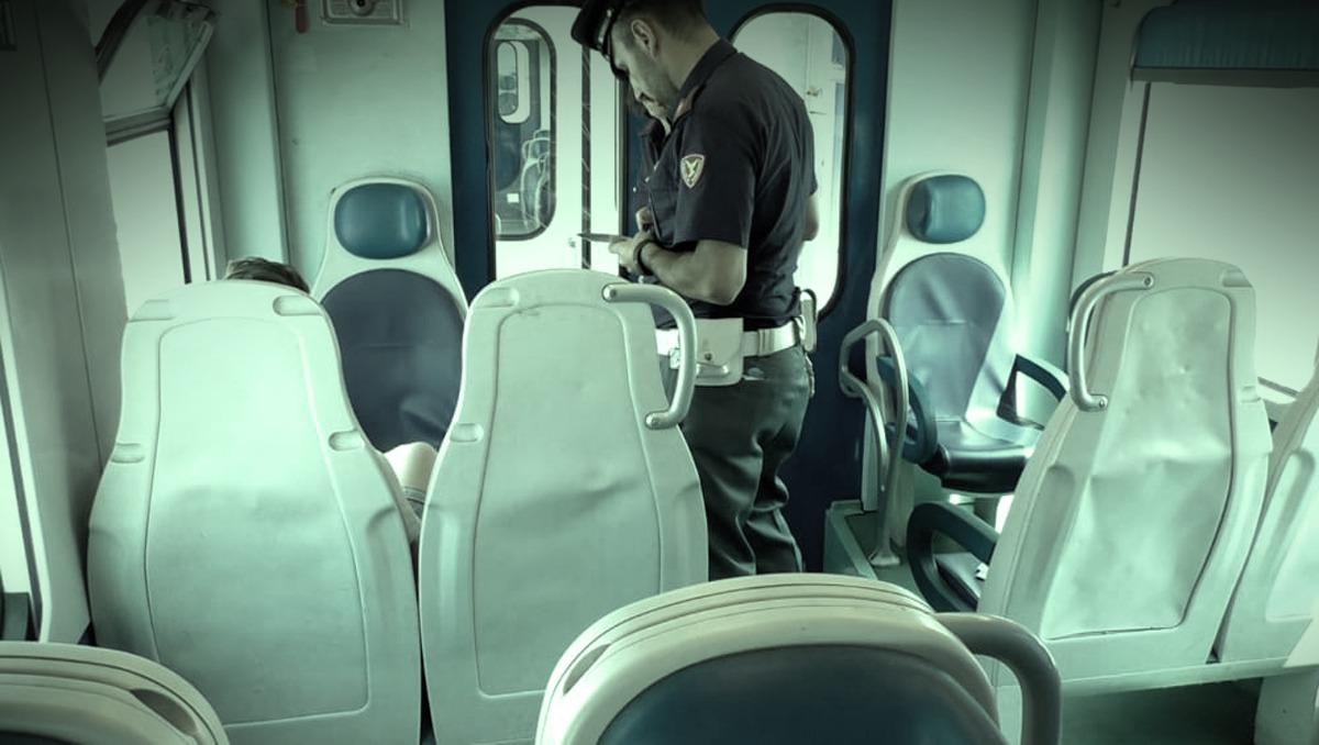 Violenza sui treni. Il M5S Lombardia chiede l'intervento del Prefetto.