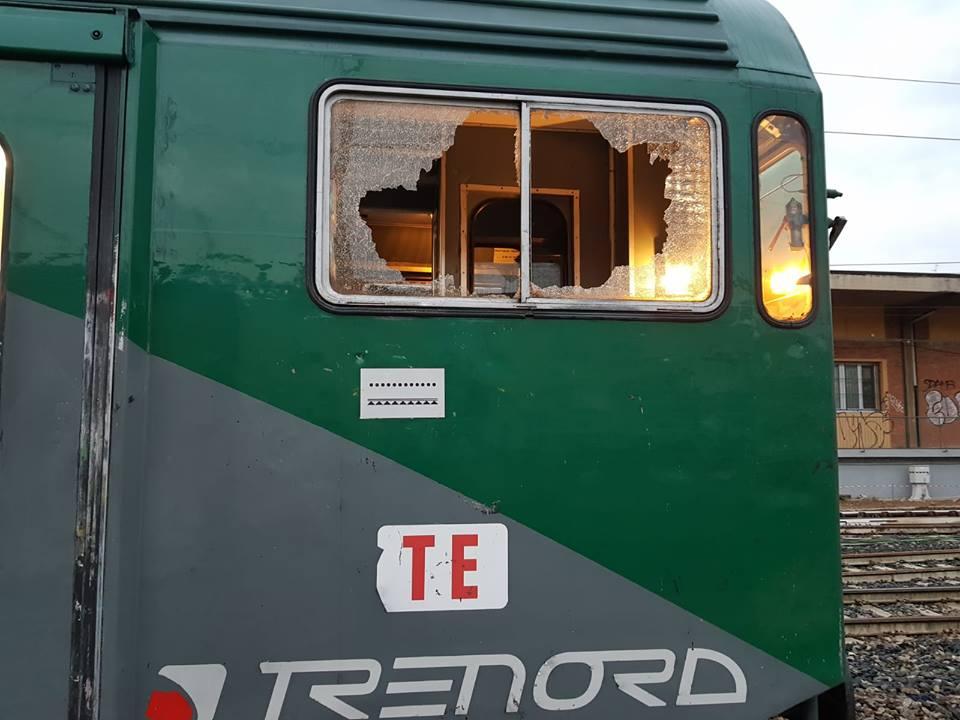 Situazione violenza sui treni fuori controllo. Subito un incontro.