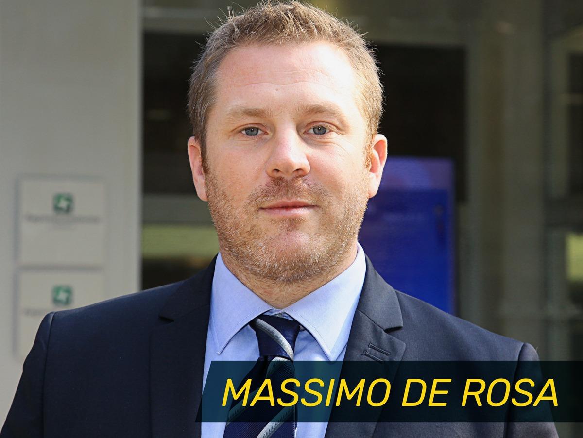 Massimo De Rosa – Nuovo capo gruppo M5S Lombardia