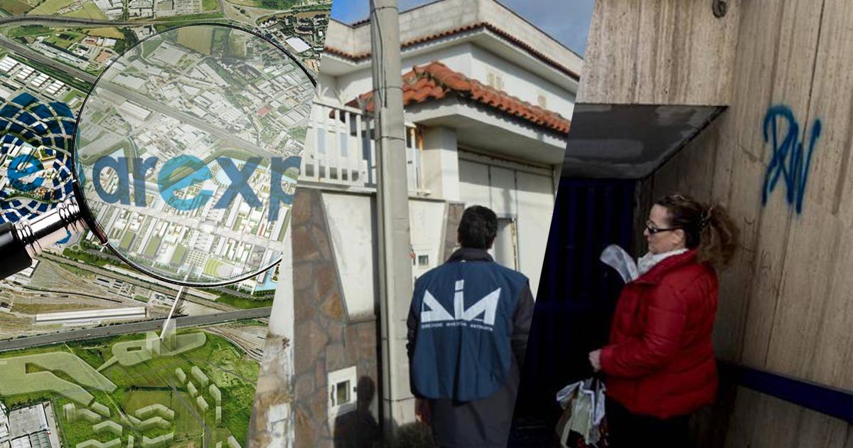 Area ex-Expo, beni confiscati e sicurezza urbana: passano le proposte M5S in Commissione Antimafia