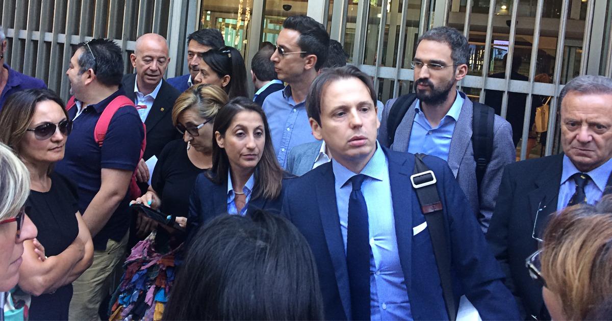 Regione Lombardia condanna i Centri per l'impiego