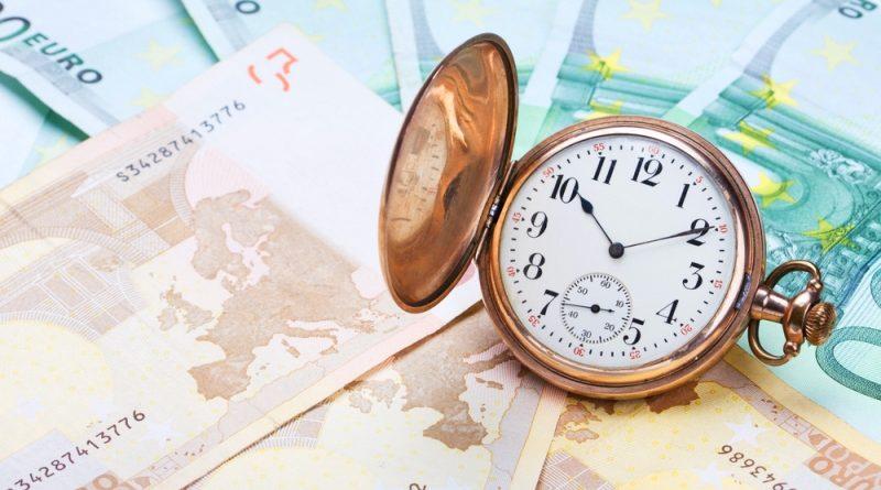 Puntualità nei pagamenti alle imprese nel Piano regionale sviluppo
