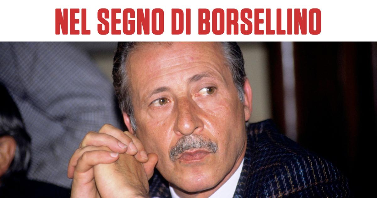 """""""Nel segno di Borsellino"""", il 18 luglio seduta speciale della Commissione Antimafia al Pirellone"""