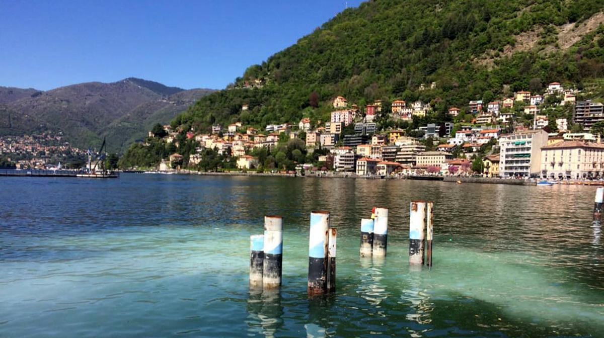 Salviamo il lago di Como, salviamo il nostro futuro