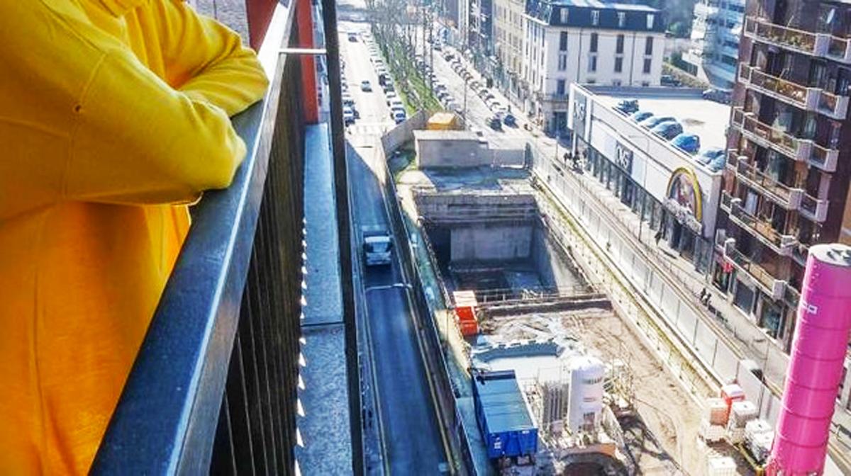 Linea M4 ancora un cantiere, perché Sala è intoccabile?