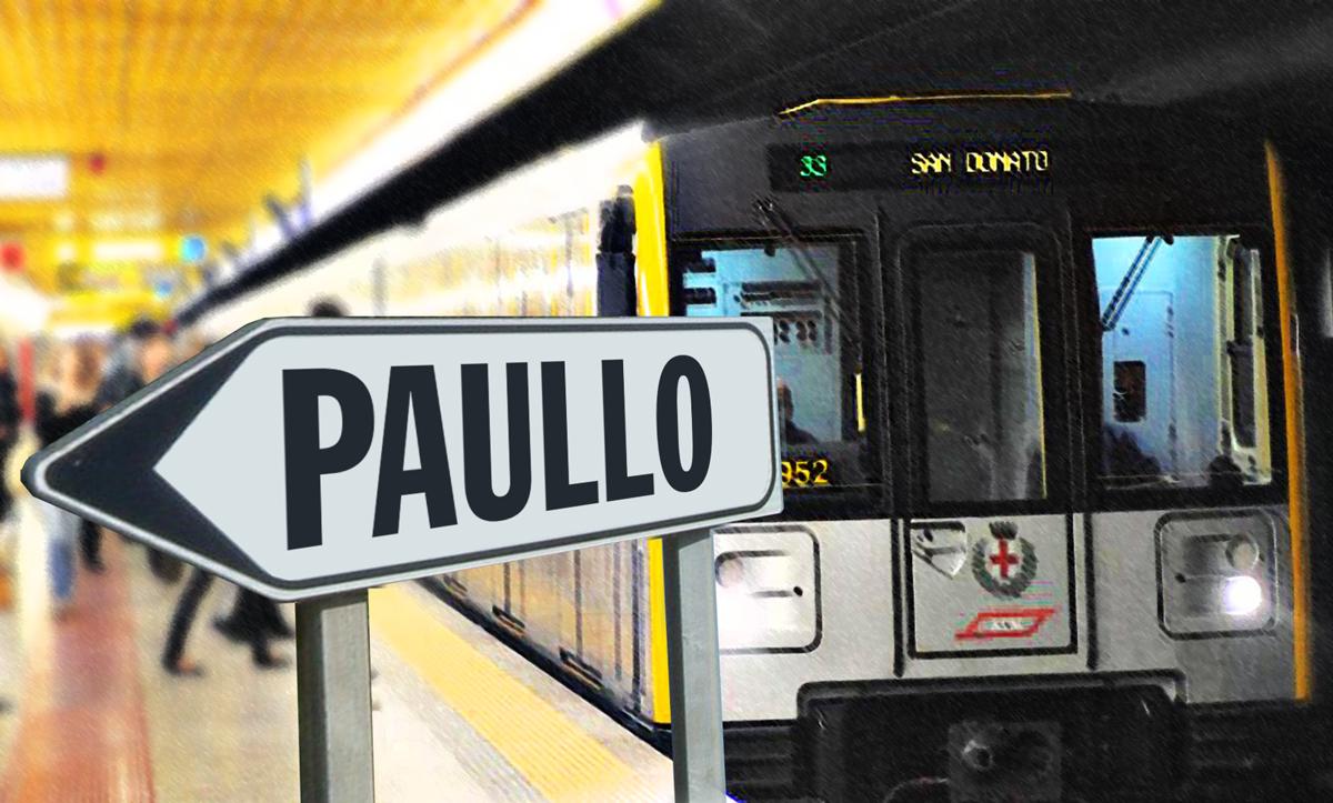 Prolungamento trasporto pubblico S.Donato-Paullo, ennesimo rinvio
