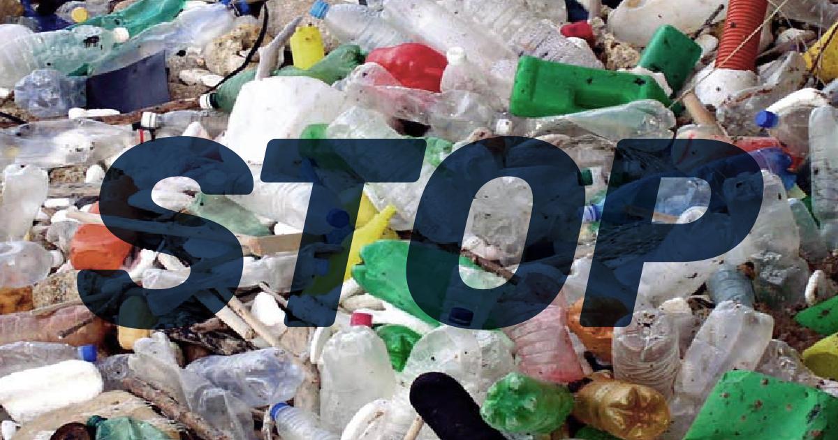 Stop alla plastica usa e getta: la proposta di legge M5S Lombardia