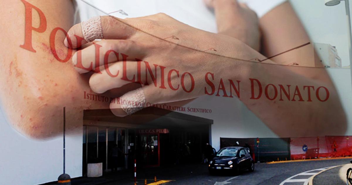 Policlinico San Donato, no a chiusura centro psoriasi: logica del guadagno distruttiva per nostra sanità