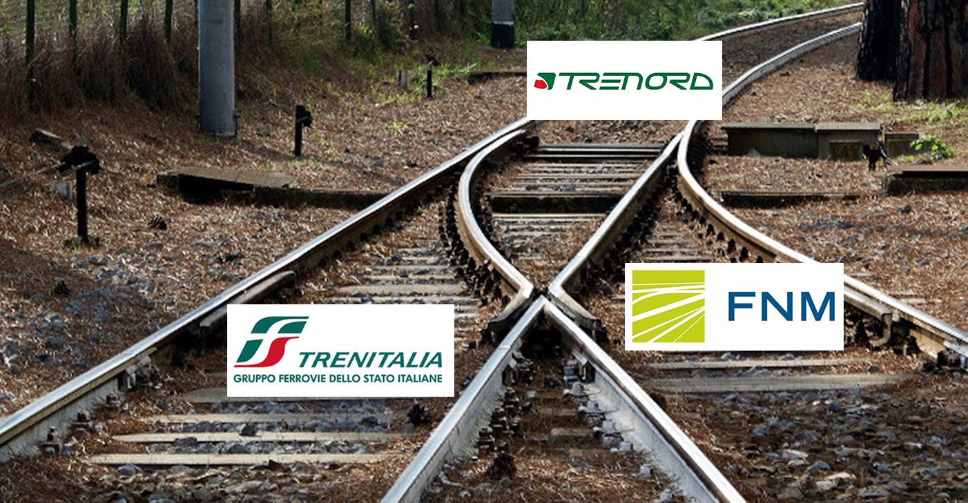 Separare linee e aziende ferroviarie? Ancora una volta viaggiatori pagheranno le conseguenze