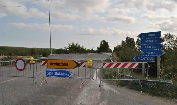 I ponti e la viabilità in Lombardia