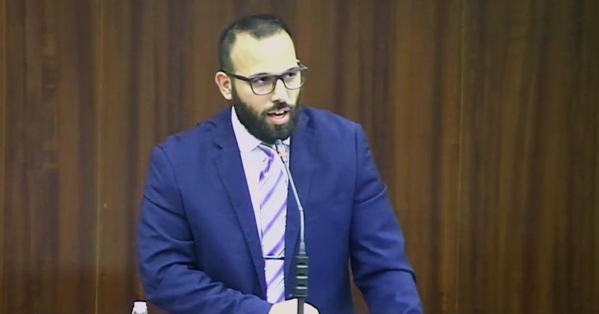 Fabio Altitonante: la delega MIND non può essere affidata a lui.