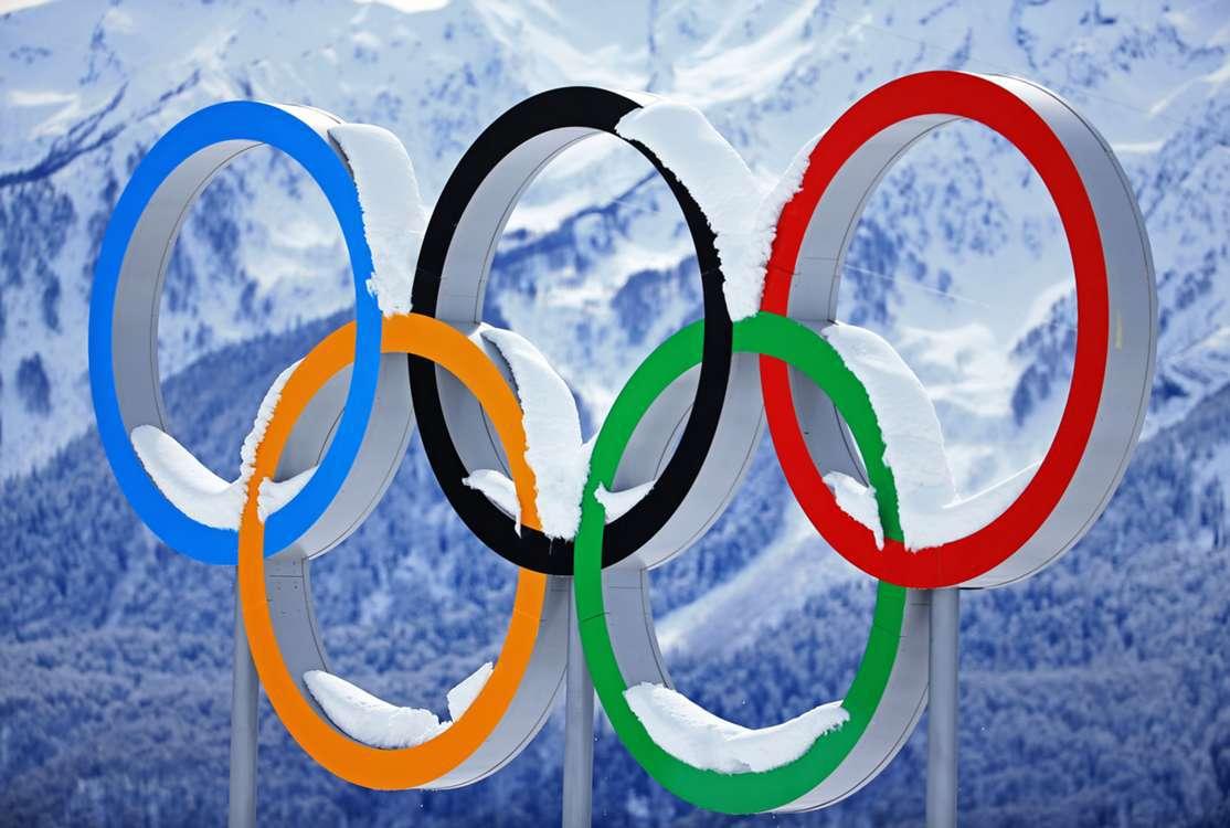 "Olimpiadi Invernali ""Mafia Free"""