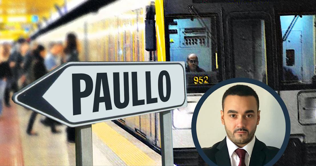 Prolungamento M3 da S. Donato aPaullo: sì al trasporto su ferro, no al bus rapid transit