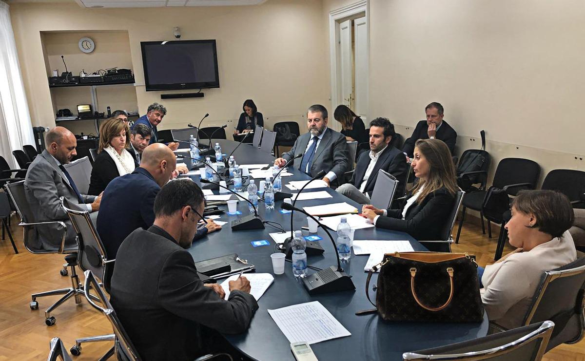 Tavolo di Coordinamento Commissioni e Osservatori Antimafia regionali: armonizzare i sistemi legislativi