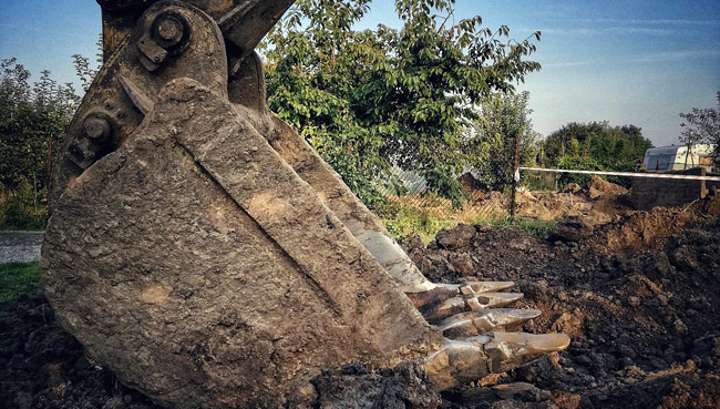 Consumo di suolo in Lombardia, Forza Italia comanda e la Lega esegue