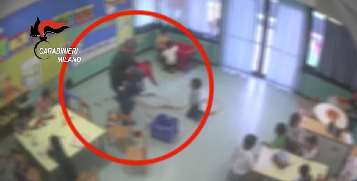 Sì alle telecamerenegli asili, tutelano sia i bambini che i docenti