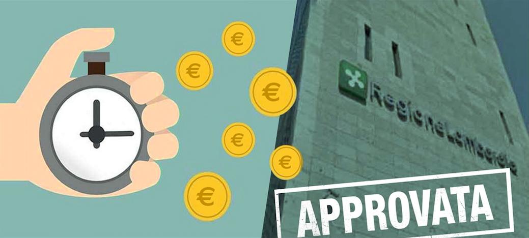 Maggior puntualità nei pagamenti alle imprese: Sì alla risoluzione del M5S!