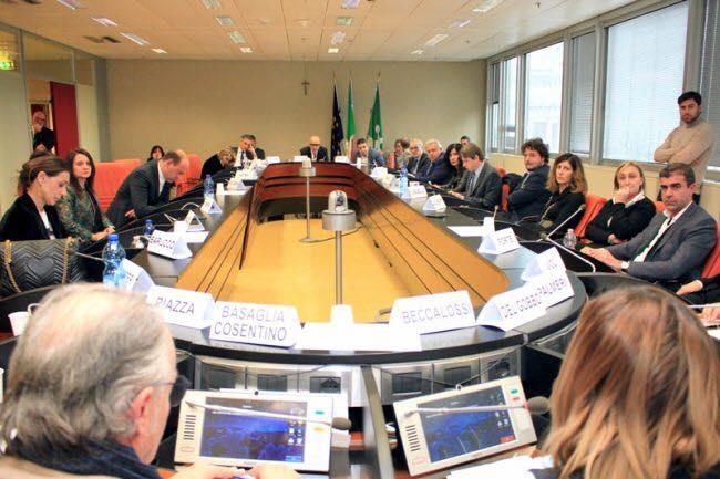 Canepa S.p.a: non escludiamo tavolo al Mise per risolvere la crisi dell'azienda comasca