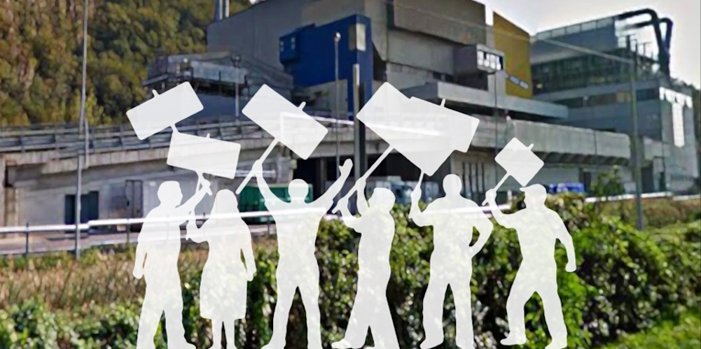 A Lecco si continueranno a bruciare rifiuti, Silea tira dritto senza ascoltare i cittadini