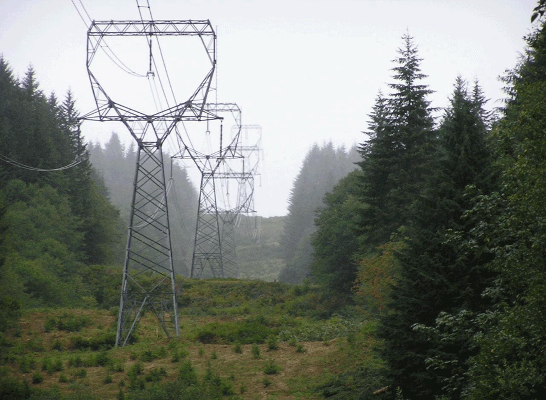 Valtellina: gravi ritardi nella razionalizzazione delle linee elettriche