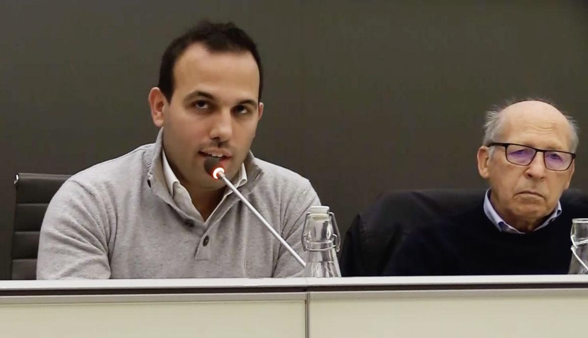 """""""La Repubblica delle stragi"""", il video completo del convegno con Salvatore Borsellino"""