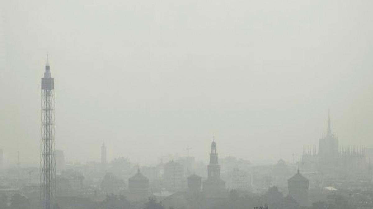 Più controlli per l'aria che respiriamo, mozione urgente domani in Consiglio regionale