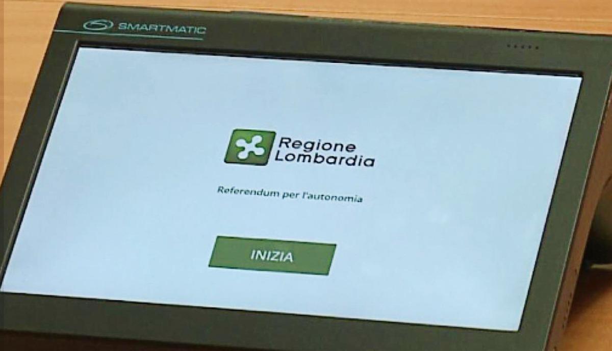 Votingmachineai centri per l'impiego, la mozione delM5S Lombardia