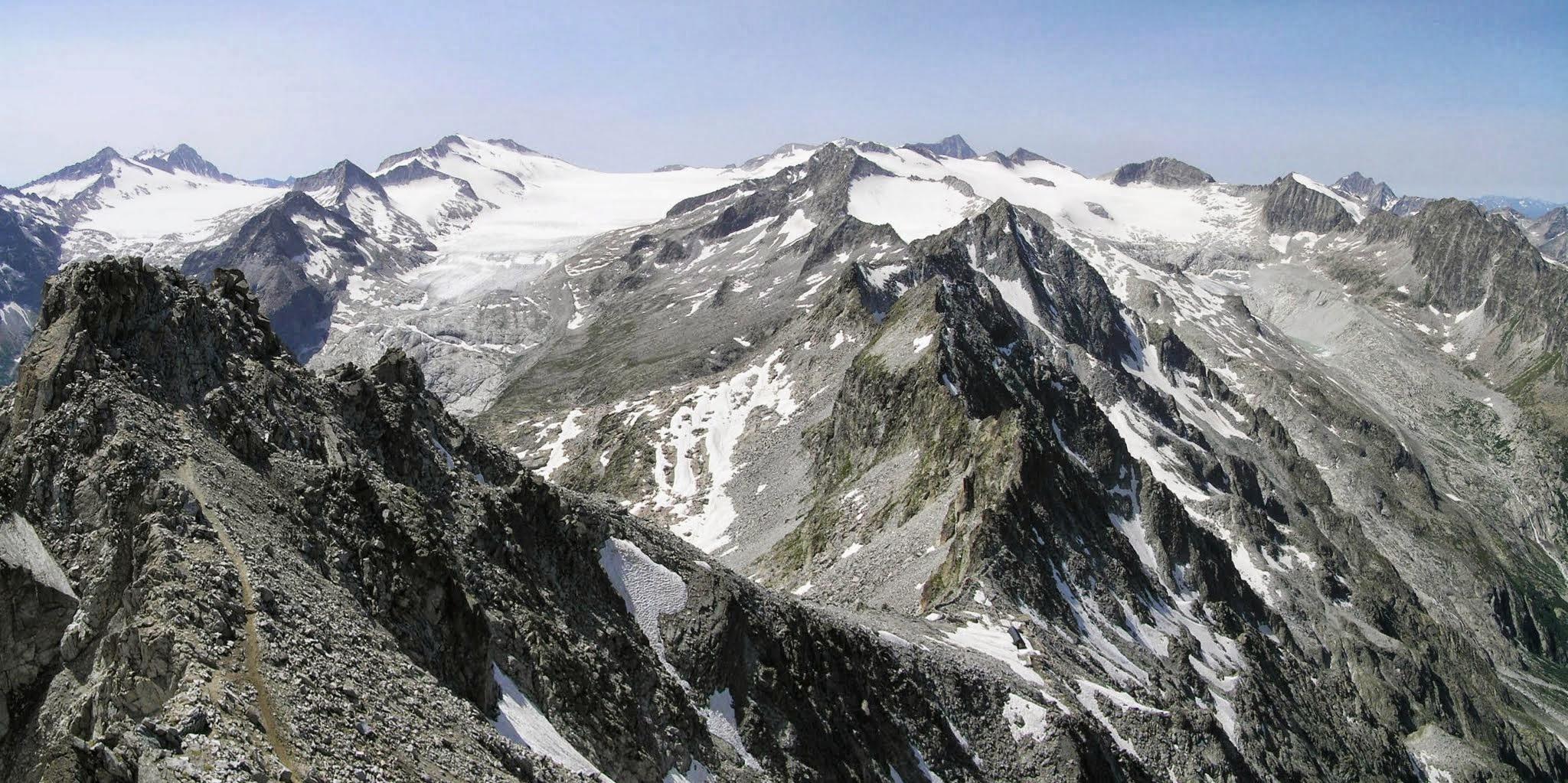 Salvaguardia dei ghiacciai e un museo dei ghiacci, domani interpellanza del M5S Lombardia