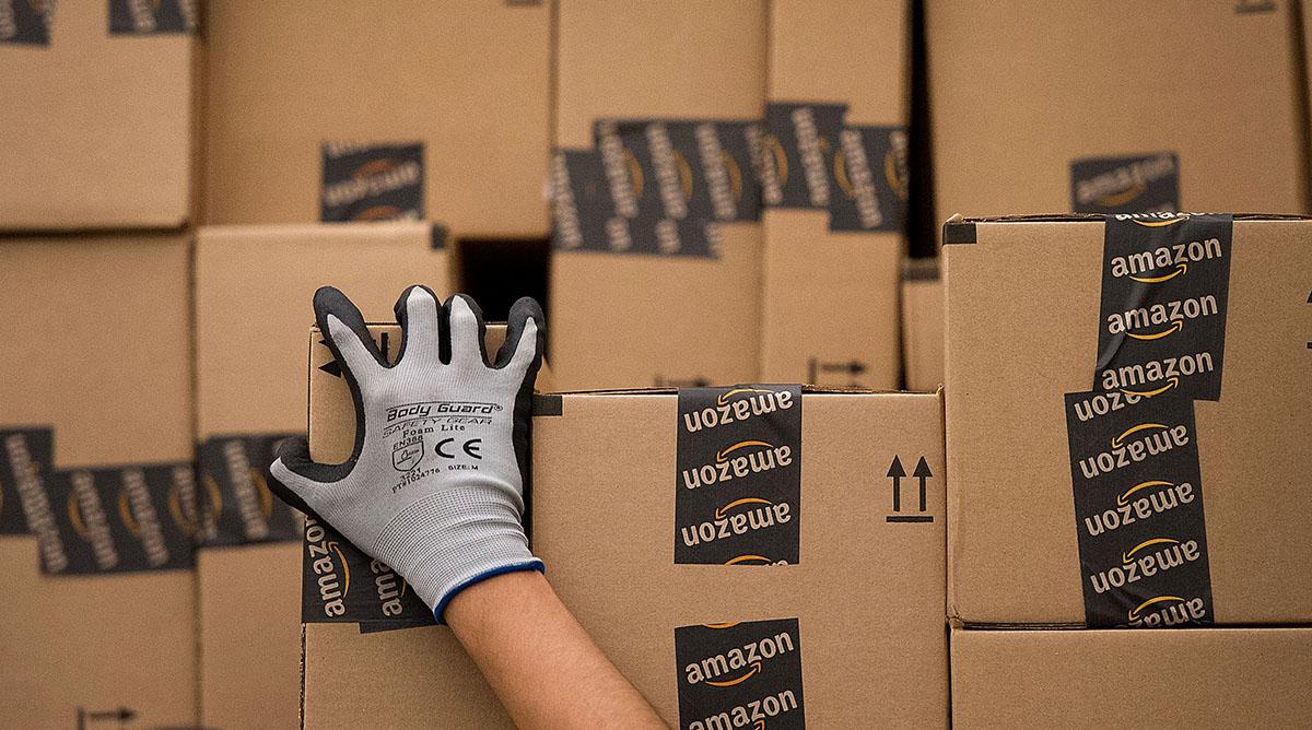 140 no-stop a turno, sciopero driver Amazon. Non sono robot, li ascolteremo in Commissione Lavoro al Pirellone