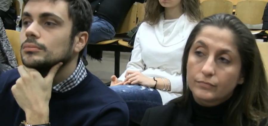 M5S e la Commissione antimafia in udienza contro la 'Ndrangheta. Dobbiamo vincere la paura