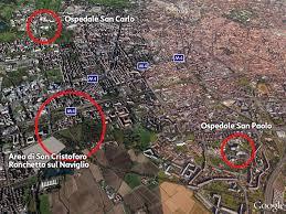Fusione San Paolo e San Carlo, il nulla dietro alla propaganda del centro-destra