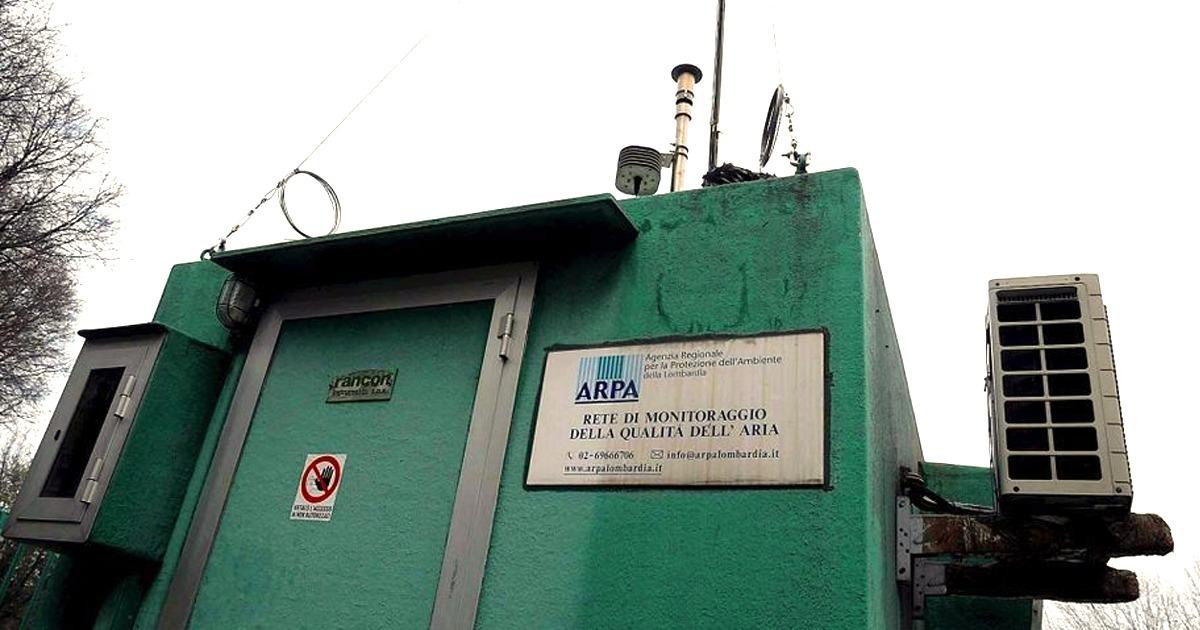 """Sud Milano: """"installare una centralina fissa per il monitoraggio degli inquinanti"""""""