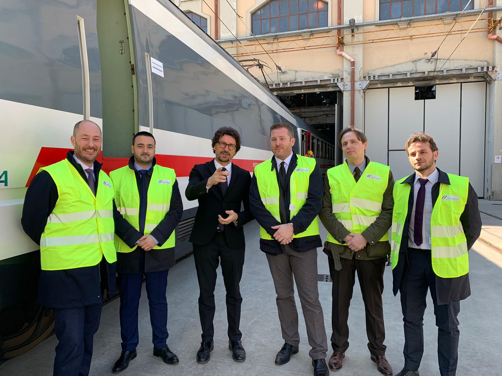 Investimenti trasporto pubblico, ora Regione Lombardia faccia la sua parte!
