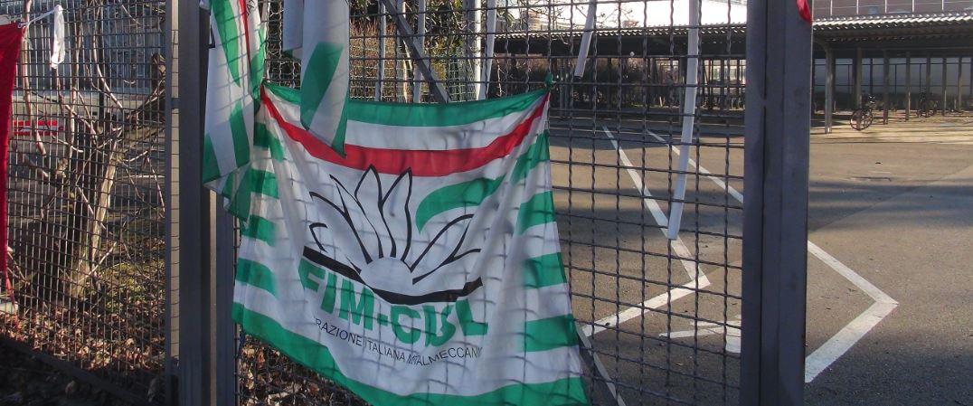 """Cormano. Bitron, """"solidarietà e sostegno ai lavoratori""""."""