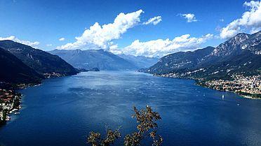 Lago di Como – Simposio del turismo