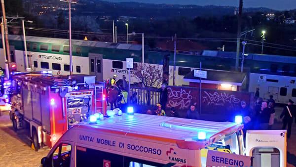 Inverigo, incidente ferroviario: sicurezza viaggiatori deve essere la priorità