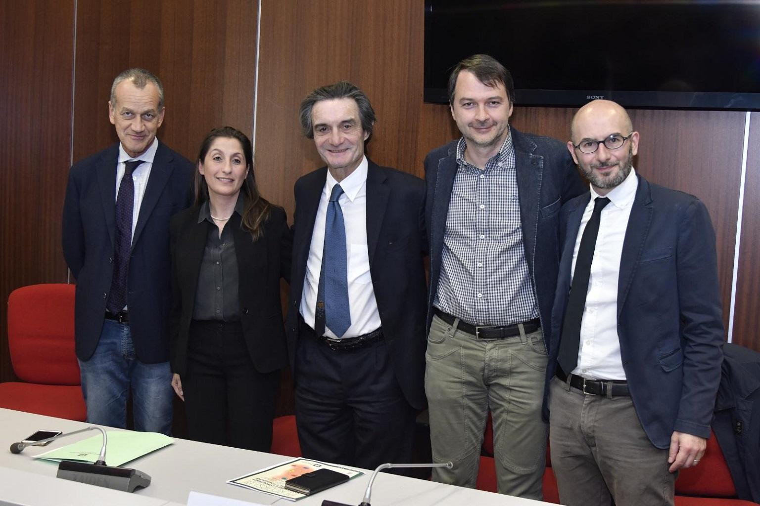 Al via in Lombardia i percorsi di formazione contro mafia e corruzione. Commissione Antimafia ci ha creduto fino in fondo