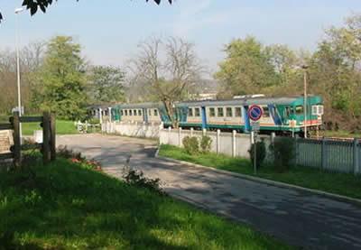 I pendolari della linea ferroviaria Como-Lecco in audizione