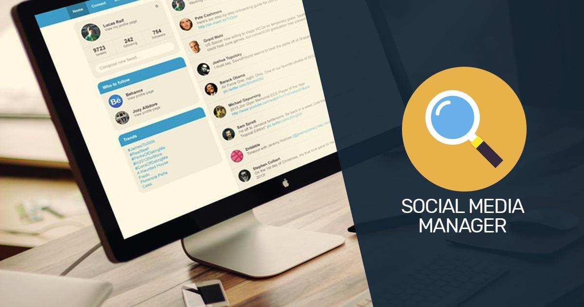Il M5S Lombardia cerca: Web Editor – Social Media Manager