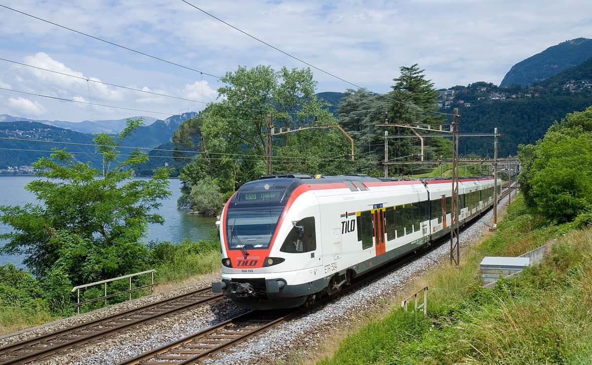 """Linee ferroviarie Como-Svizzera-Italia, """"servono gli investimenti regionali"""""""