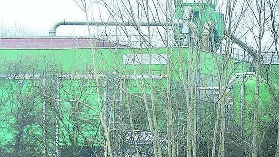 Progetto di ampliamento impianto rifiuti di Lacchiarella: la Lombardia se ne lava le mani