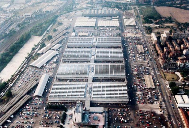 La Lombardia vuole privatizzare i mercati generali. Beppe Sala che ne pensa?