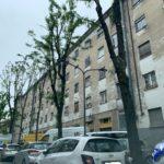 Aler - Via Ricciarelli - Milano