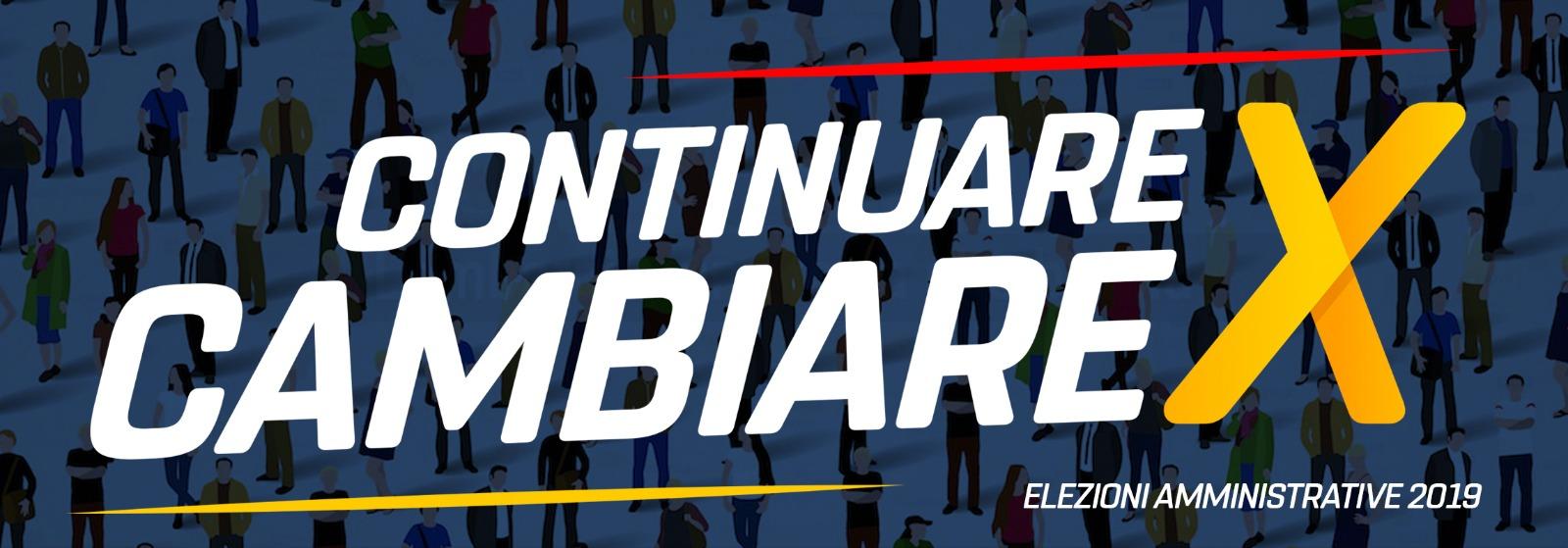 I candidati del M5S alle Amministrative 2019 in Lombardia