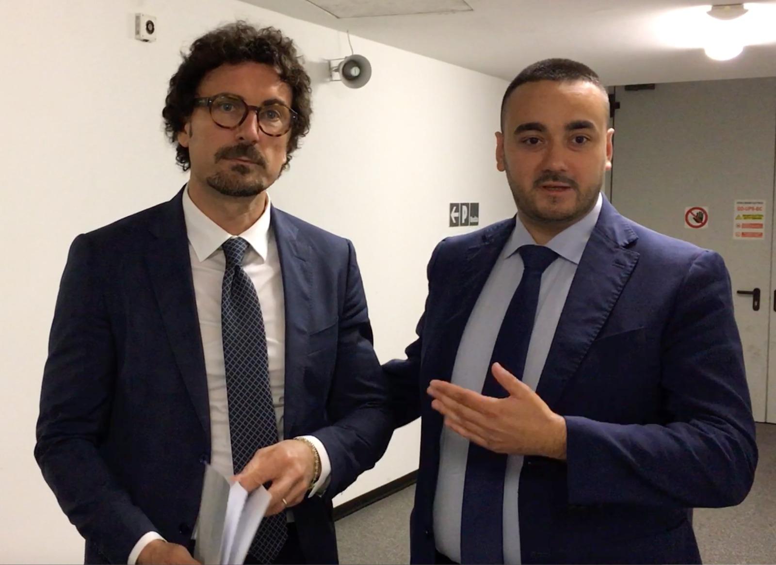 """Edilizia pubblica in Lombardia: """"con M5S riaprono i cantieri"""""""